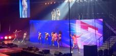 Wisin and Yandel Madison Square Garden_1
