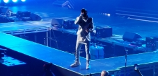 Wisin and Yandel Madison Square Garden_3
