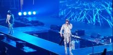 Wisin and Yandel Madison Square Garden_7