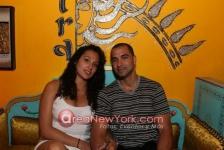 08-30-2013 Club Tantra Lounge, NY